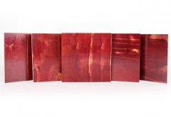 福建松木建筑红模板