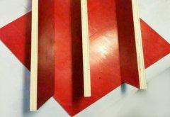 柳州9层建筑红模板