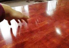 贵州8层建筑红木板