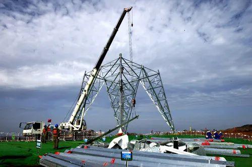 湖北变电站重大能源项目