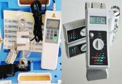 建筑模板质量检验设备